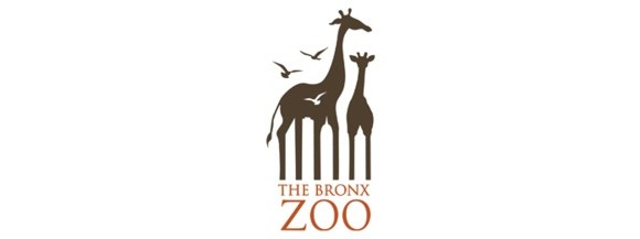 bronx zoo logo with hidden messages