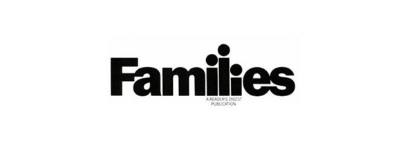 families logo with hidden messages