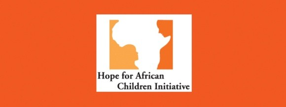 hope for african children initiative logo with hidden messages