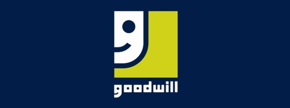 goodwill logo with hidden messages