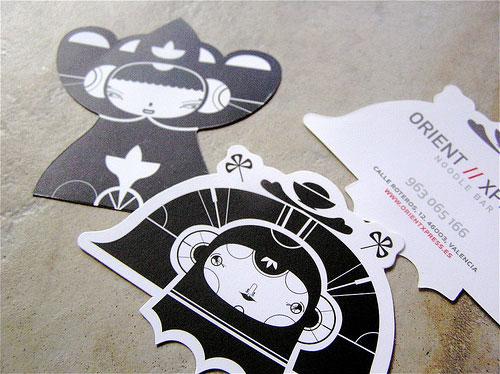 orient - creative design