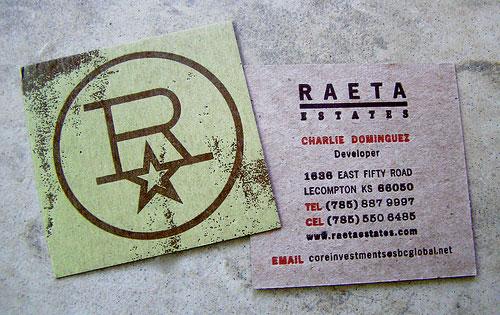raeta estates
