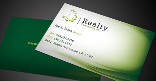 realty connection, inc.