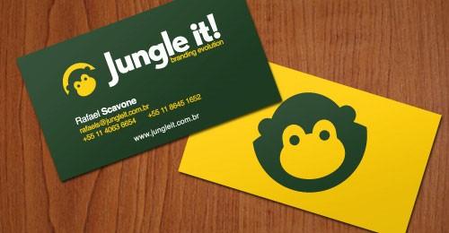 jungle it!