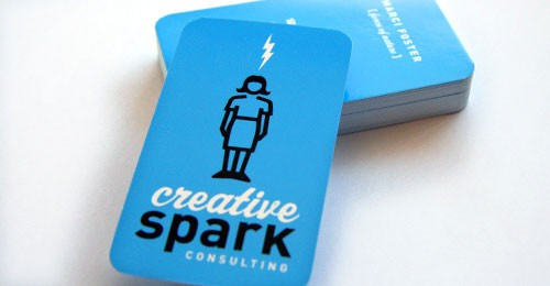 creative spark consulting