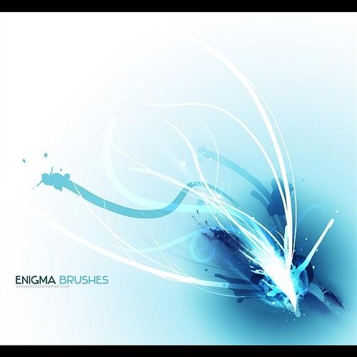 enigma brushes