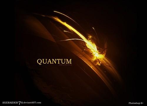 quantum brushes
