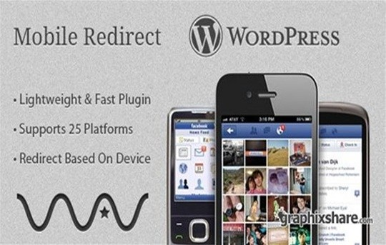 wp mobile redirect/direct plugin