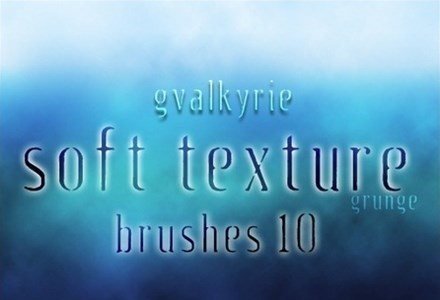 gvl soft texture brushes