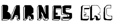 barnes erc