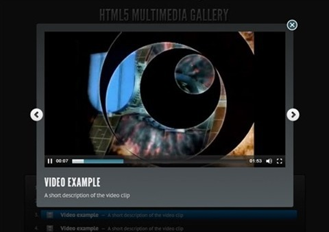 ccgallery wp – multimedia gallery wordpress plugin