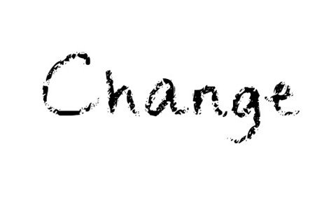 change tomorrow today font