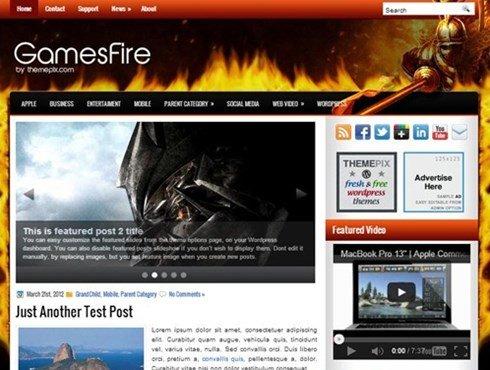 gamesfire