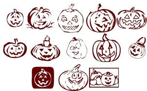 kr pick a pumpkin