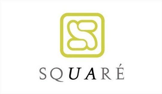 square - logo psd file