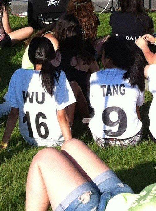 wu tang soccer