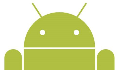 build the android robot with css