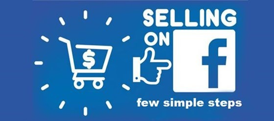 How To Sell Items in Facebook Marketplace With Few Simple Steps?