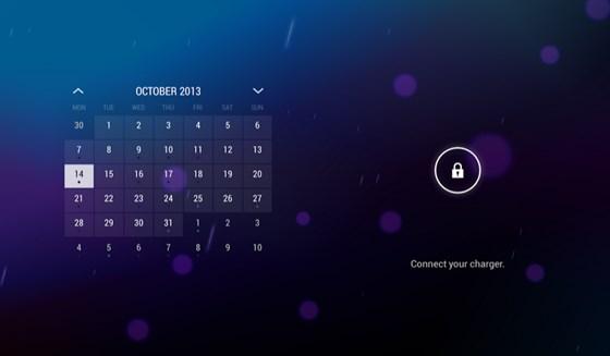 Today Calendar
