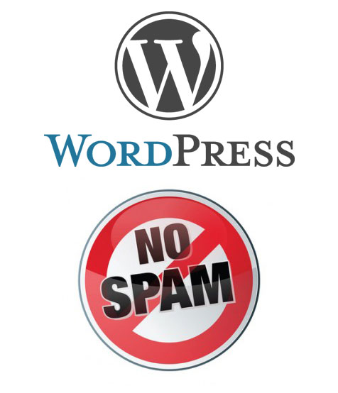 reduce wordpress spam efficiently