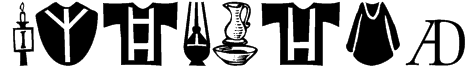 Ceremony Font