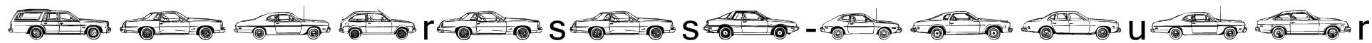 OilCrisisB-Regular Font