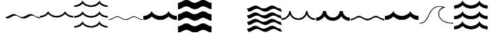 Mostly Regular Font