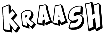 Kraash Font