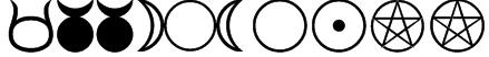 Woolbats Font