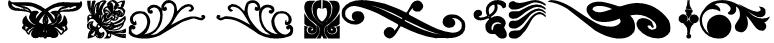 DesignerPlus Font