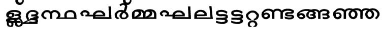 Jacobs-Mal-Deepthi Font