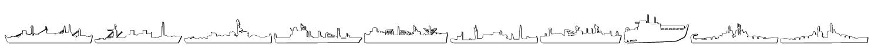 US Navy 3D Font