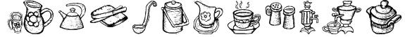 PrositBats Font
