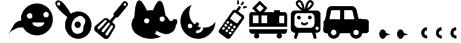 Efon Font