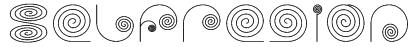 selfregion Font