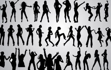 creative,design,download,elements,graphic,illustrator,new,original,set,vector,web,woman,detailed,interface,unique,fun,vectors,women,quality,girls,stylish,fresh,high quality,ui elements,hires,energetic,girl dancing silhouette,girl silhouettes,poses,women silhouettes vector