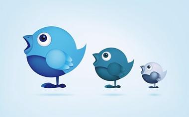 bird,cute,set,social,twitter,vector,cartoon,vectors,icon,twitter bird vector