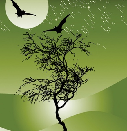 creative,design,download,illustration,illustrator,moon,nature,new,night,original,pack,photoshop,stars,tree,vector,web,scene,background,modern,silhouette,unique,vectors,ultimate,quality,fresh,bats,high quality,vector graphic vector