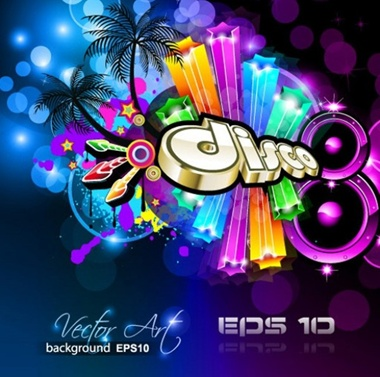 creative,design,download,elements,graphic,illustrator,music,new,original,vector,web,background,detailed,interface,party,unique,vectors,palms,disco,musical,quality,speakers,stylish,fresh,high quality,ui elements,hires vector