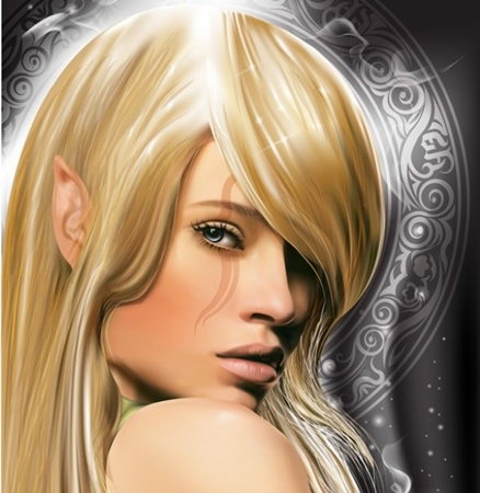 creative,design,download,elements,graphic,illustrator,new,original,vector,web,detailed,interface,girl,unique,vectors,fairy,quality,blonde,stylish,fresh,high quality,ui elements,hires,blonde girl vector