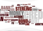 Financial Synonyms Word Cloud