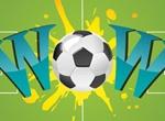 Soccer Ball WOW Vector Illustration