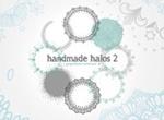 Handmade Halos 2 Brush Set