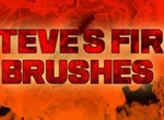 Steve's Fire Brushes