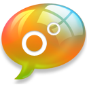 Buble, Chat, Talk Icon