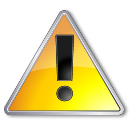 Image result for warning icon png