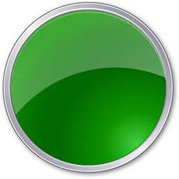 Circle, Green Icon - Download Free Icons