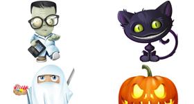 YOOtheme Halloween Icons