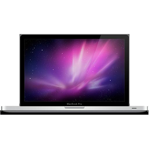 Computer, Laptop, Leopard, Mac, Macbook, Pro, Snow Icon