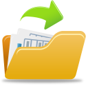 File, Open Icon